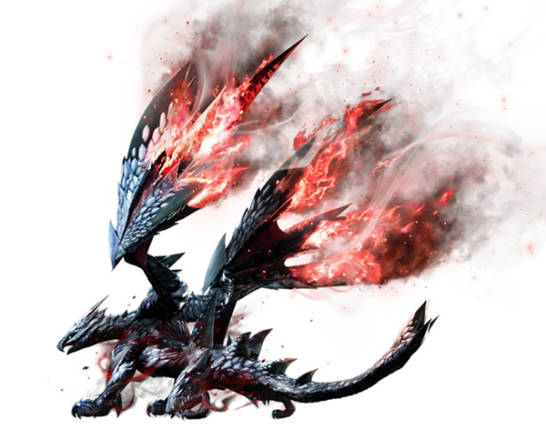 銀翼の凶星バルファルク
